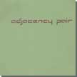 [ adjancency pair - adjancency pair ]